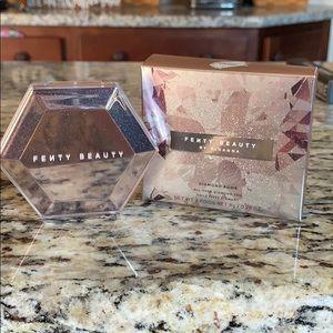 BNIB Fenty Beauty Diamond Bomb